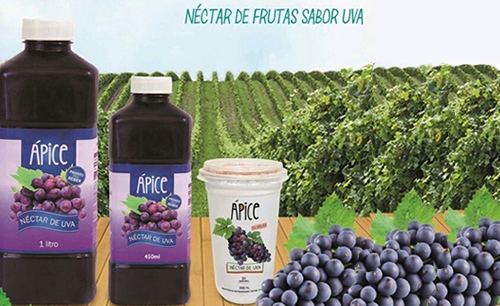 Néctar de Uva Naturacitrus